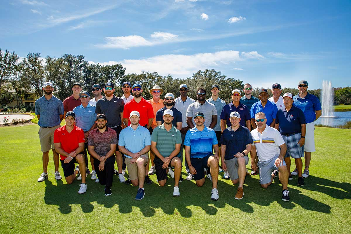 Minnesota Twins Celebrity Golf Classic