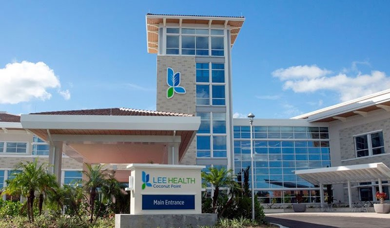 Image of Lee Health Coconut Point