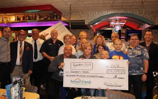 Helping Kids with Cancer Radiothon Airing Jan. 24 at Mel's Diner, Cape Coral