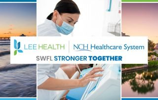 SWFL Stronger Together