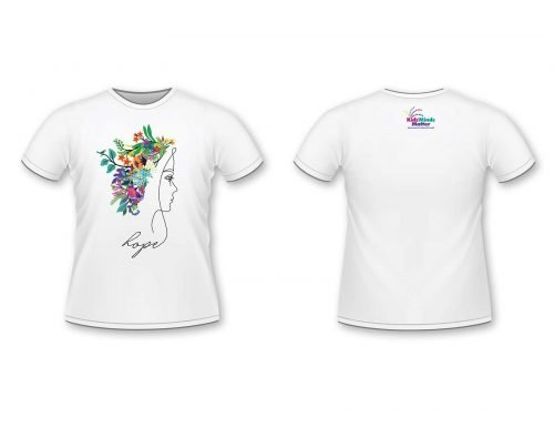 Garden of Hope T-shirt