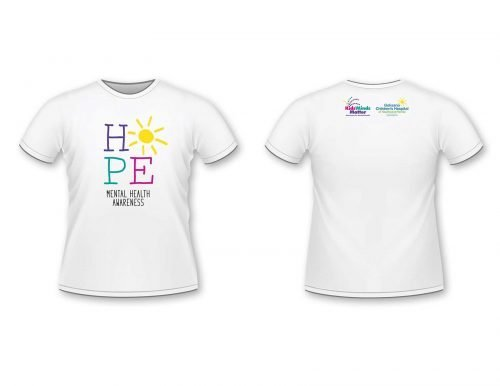 Hope and Sunshine T-Shirt