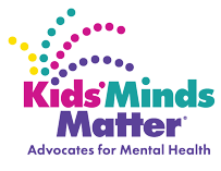 Kids' Minds Matter Logo