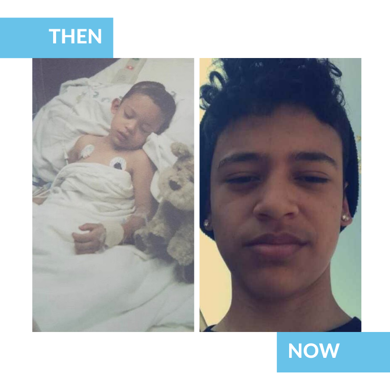 Christian-before-and-after